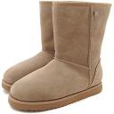 KOOLABURRA クーラブラ Sheepskin boots CLASSIC SHORT WATERPROOF waterproof classic short SETA ( 39990-06 FW13 )