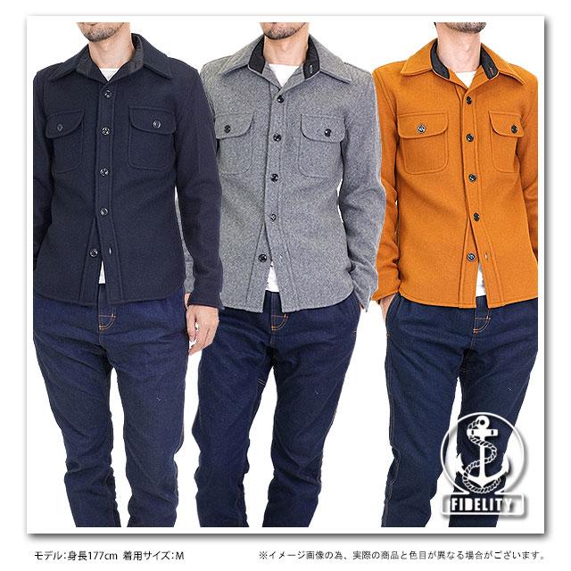 Mischief rakuten global market fidelity fidelity 24 oz for Fidelity cpo shirt jacket