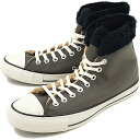 CONVERSE Converse sneakers ALL STAR DOKAJAN HI オールスタードカジャンハイグレイ (32663167 HO13)