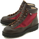 DANNER 다나브트 DANNER LIGHT III 다나라이트 3 D.BROWN/BURGUNDY(33232 FW13)