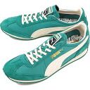 ■A special time sale! Surprising 50% OFF!! ■PUMA puma sneakers SF77 team green / we spar white / green lake (354,656-05) fs3gm