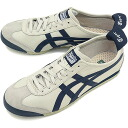 Onitsuka Tiger MEXICO 66, ONITSUKA Tiger ONITSUKA Tiger sneakers Mexico 66 Birch / India ink ( THL202-1659 )