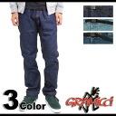 GRAMICCI pants DENIM NARROW PANTS denim ナローパンツ ( GMP-13F012 FW13 )