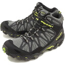 Oboz オボズメンズトレッキングシューズスニーカー MENS TRAVERSE MID waterproofing specifications traverse mid Dark Shadow (OB00021601DKSD FW14)