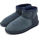 emu emu mouton boots STINGER MICRO stinger micro (waterproofing sheepskin) INDIGO (W10937 FW14)