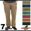 GRAMICCI pants mens PANTS DRAW CODE drawcord pants ( 0841-NOJ FW14 )