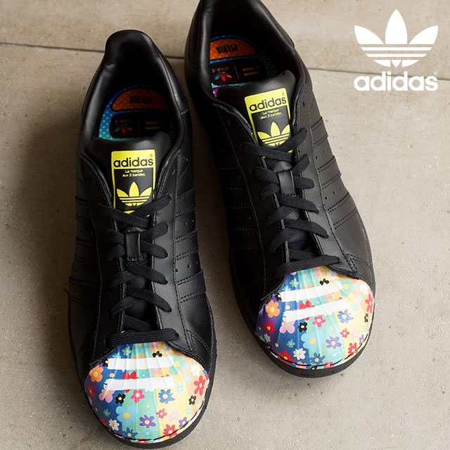 Adidas Superstar Black Pharrell