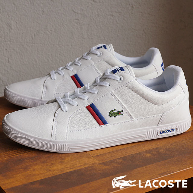Lacoste Europa Tcl
