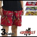 GRAMICCI グラミチ BATIK SHORT batik panties (GMP-S002 SS11)