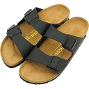 BIRKENSTOCK Birkenstock women's men's ARIZONA sandal Arizona black (051793 / 051791-CLASSIC) fs3gm