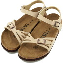 TATAMI tatami Iguassu Sandals Iguazu beige ( BM969073 ) /BIRKENSTOCK Birkenstock Womens fold SANDAL さんだる vilken stuck ladies ladies ladies ladies ' fs3gm