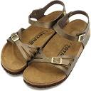 TATAMI タタミ Iguassu サンダルイグアスブロンズ (BM969173) /BIRKENSTOCK ビルケンシュトックレディース さんだる sandal ladies レデイースビルケン シュトック