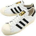 adidas adidas sneakers SS 80S superstar 80S white / black / chalk 2 ( G61070 FW12 ) fs3gm