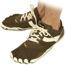 Vibram FiveFingers Vibram five fingers mens SPEED Brown/Sand Vibram five fingers five finger shoes barefoot ( M331 ) fs3gm