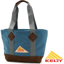KELTY Kelty VINTAGE TOTE SMALL bag tote bag vintage Thoth Small SKY (2591927 SS12)