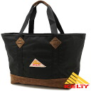 KELTY Kelty VINTAGE TOTE LARGE bag tote bag vintage Thoth large BLACK (2591930 SS12) fs3gm