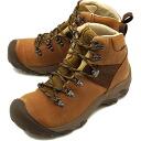 KEEN Kean WMNS Pyrenees SMU trekking boots Pyrenees women Lion (1008907)