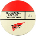 All REDWING red wing pure care product # 97104 natural leather conditioner conservatives and reformists cream (RED WING) (red wing)
