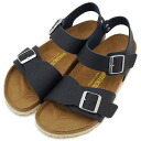 BIRKENSTOCK Birkenstock men's NEW YORK Sandals New York BF Buffalo Blue ( 087591 SS13 ) fs3gm