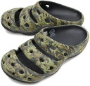 KEEN keen WMN Yogui Arts Sandals Yogi Arts women's Camo Green ( 1003581 ) fs3gm.