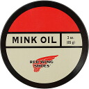 97105 REDWING red wing pure care product # mink oil conservatives and reformists cream (RED WING) (red wing)
