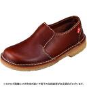 duck feet duck feet (DUNSKE ダンスク) DN1600 leather shoes chocolate (DN1600209 SS13) fs3gm