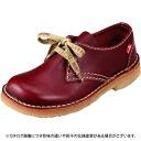 duck feet duck feet (DUNSKE ダンスク) DN330 leather shoes Bordeaux (DN330109 SS13)