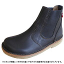 duck feet duck feet (DUNSKE ダンスク) DN4650 leather side Gore boots black (DN4650009 SS13)