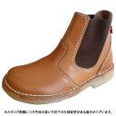 duck feet duck feet (DUNSKE ダンスク) DN4650 leather side Gore boots brown (DN4650200 SS13) fs3gm