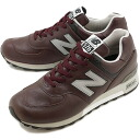 newBalance new balance sneakers M576 CD M576 CD cordovan ( 70340769 ) fs3gm