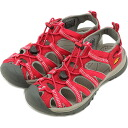 KEEN Kean WMN Whisper sports sandals we spar women Barberry/Neutral Gray (1008449 SS13) fs3gm