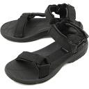 Teva Teva Sandals Terra Fi Lite Terra Fay Wright men's Sport Sandals BLACK ( 1001473-BLK SS13 ) fs3gm