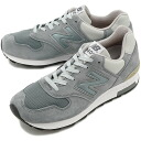 newBalance new balance sneakers M1400 D wise STEEL BLUE ( M1400SB ) fs3gm