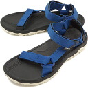 Teva Teva Sandals Hurricane XLT M's Hurricane XLT men's Midium Blue ( 4156 SS13 ) fs3gm