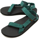Teva Teva Sandals Original Universal M's original universal men's Evergreen ( 1004006 SS13 ) fs3gm
