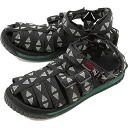 Time ■ sale! Surprise 40 %OFF! ■ SHAKA Shaka Sport Sandals HIKER hikers BLACK ARROWHEAD ( SK12-001 SS13 )