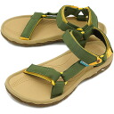 Teva Teva Sandals Hurricane XLT M Hurricane XLT men's Sport Sandals GREEN ( 1003835 SS13 ) fs3gm
