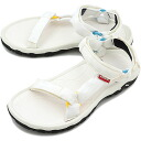 Teva Teva Sandals XLT Hurricane Hurricane XLT men's and women's sports Sandals WHITE ( 1003609 SS13 )