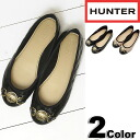 HUNTER Hunter rubber shoes Aubrey Aubrey ( HUW24578 SS13 )