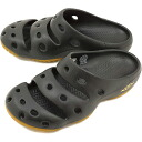 KEEN-Yogui MNS Keen Sandals Yogi mens black ( 1001966 ) fs3gm
