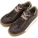 GRAVIS グラビススニーカー TARMAC WMN tarmac women DARK BROWN (11,631,100-203 FW13) fs3gm