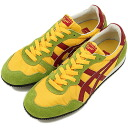Onitsuka Tiger Onitsuka tiger sneakers SERRANO seller noy Herault / red (TH109L-0423 FW13) fs3gm