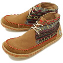 ■A special time sale! Surprising 30% OFF!! ■INDIAN Indian sneakers ID -1253A INDIAN Indian boots BROWN (ID1253A FW13)
