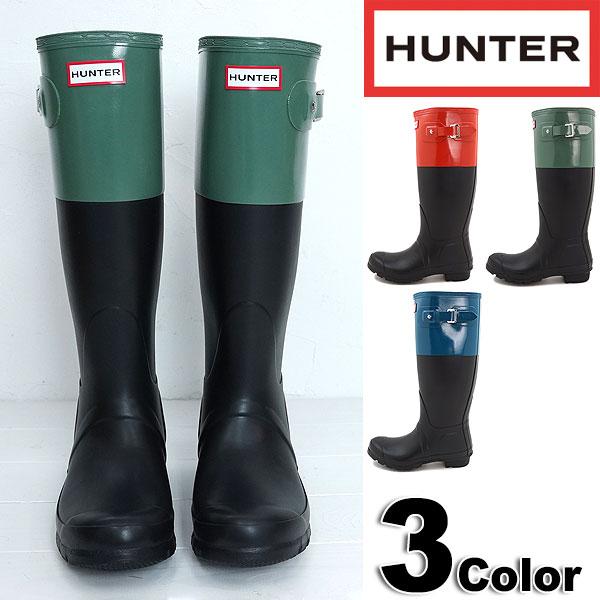 Color Hunter Original Rain Boots