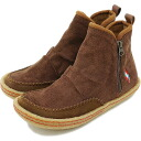 INDIAN Indian sneakers ID-1269 INDIAN Indian boots BROWN ( ID1269 FW13 ) fs3gm