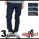 GRAMICCI pants DENIM NARROW PANTS denim ナローパンツ ( GMP-13F012 FW13 )