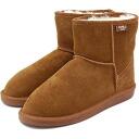 emu emu mouton boots BRONTE MINI Bronte mini-CHESTNUT (W20235 FW13) fs3gm