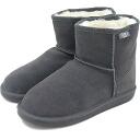 emu emu mouton boots BRONTE MINI Bronte mini-CHARCOAL (W20235 FW13)