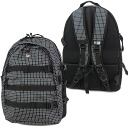 NEWERA new era NEWERA CARRIER PACK carry pack black / white (N0017467 FW13) (NEW ERA)