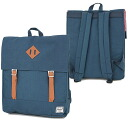 Herschel Supply Hershel supply bag Survey survey backpack (rucksack day pack) Navy (10004-00007-OS FW13) fs3gm